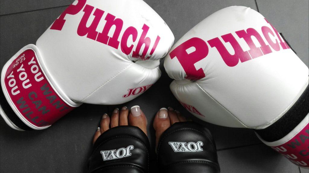 kickandpunch